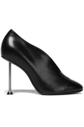 VICTORIA BECKHAM Canvas pumps