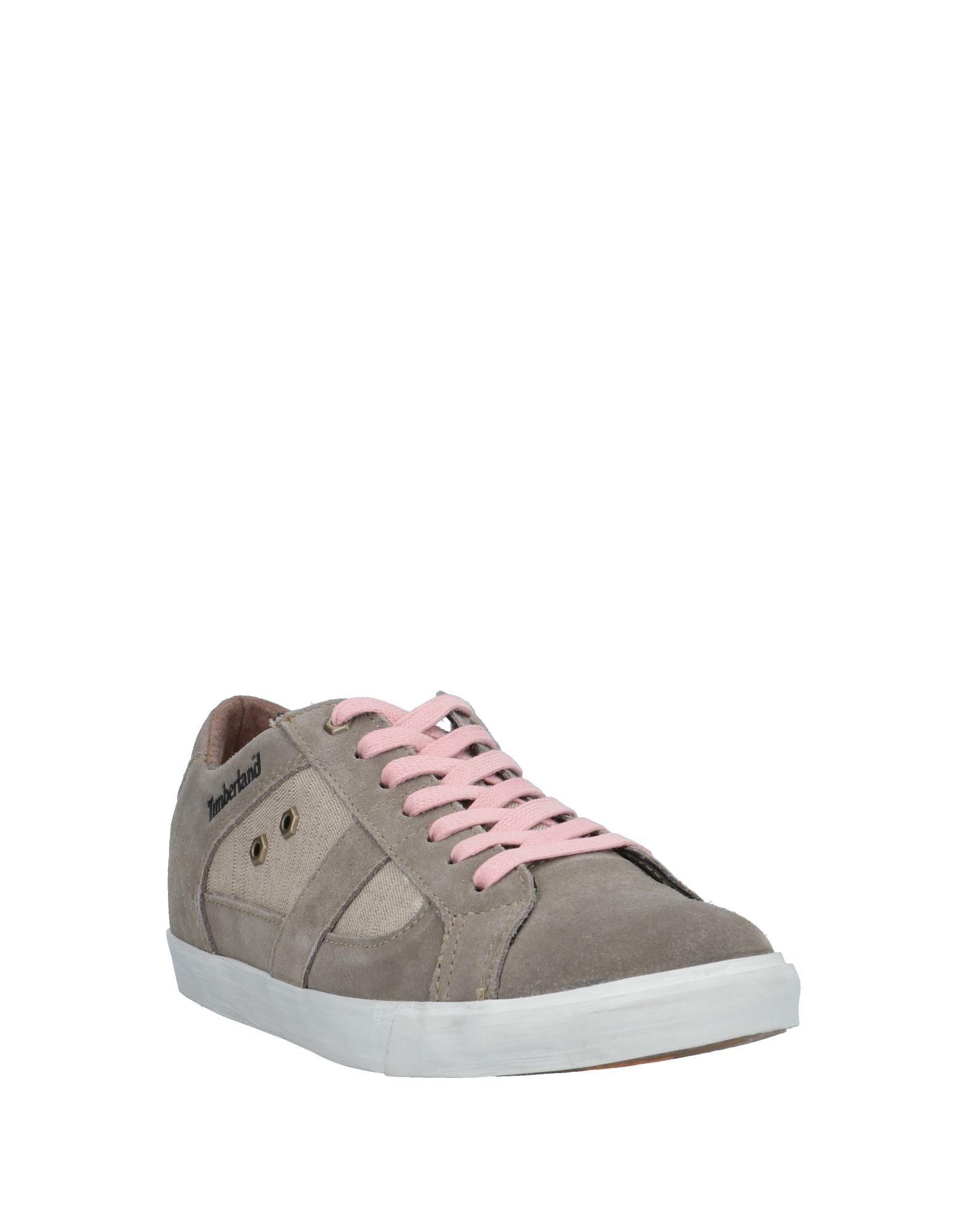 Timberland - Footwear - Low-tops & Sneakers - On Yoox.com