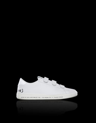 Moncler Shoes Man: FITZROY