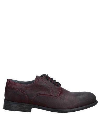 GABARDINE Chaussures à lacets homme