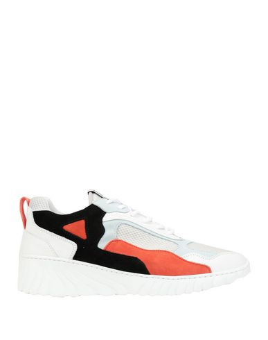FILLING PIECES Sneakers & Tennis basses homme