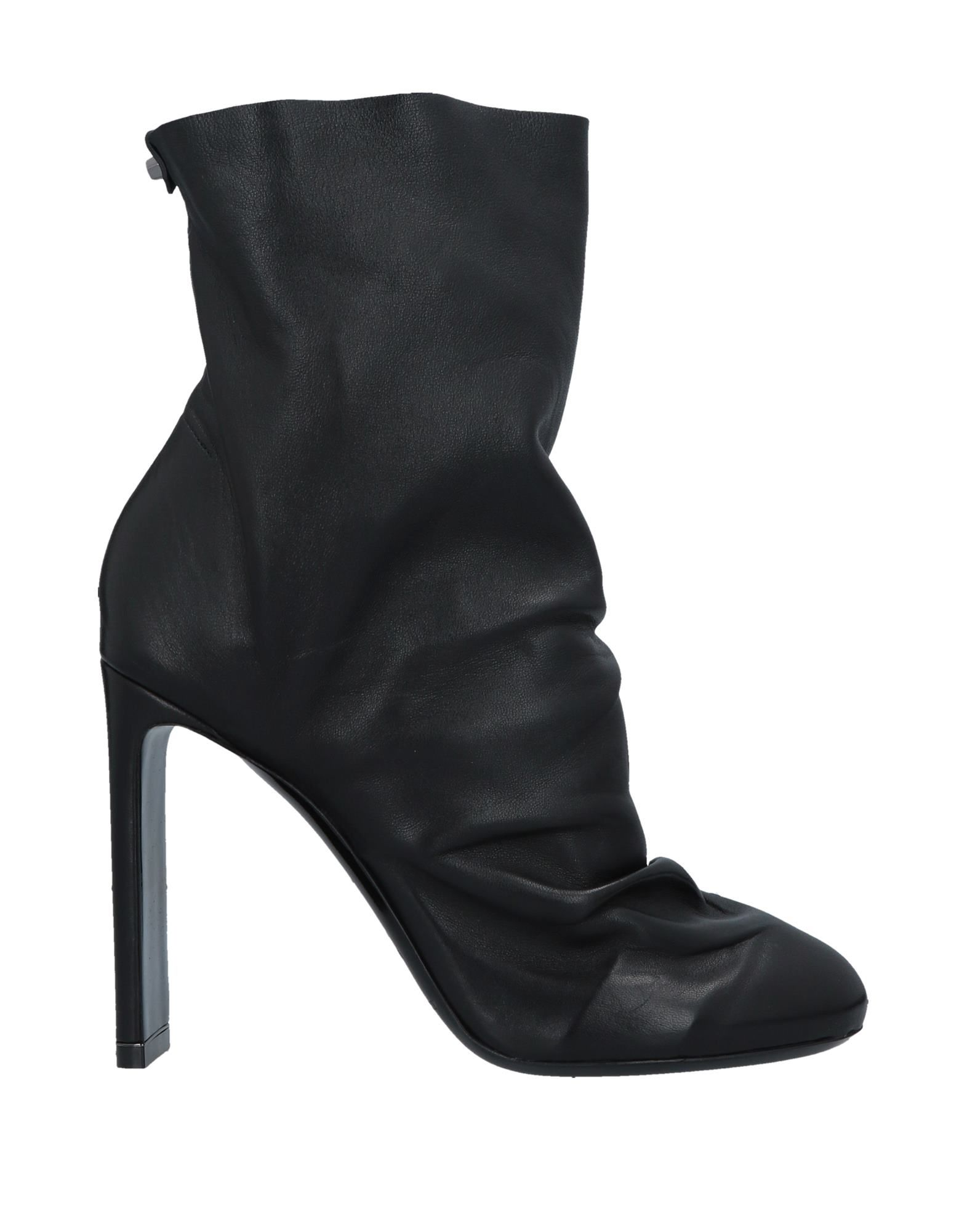 Nicholas Kirkwood Leathers Ankle boot
