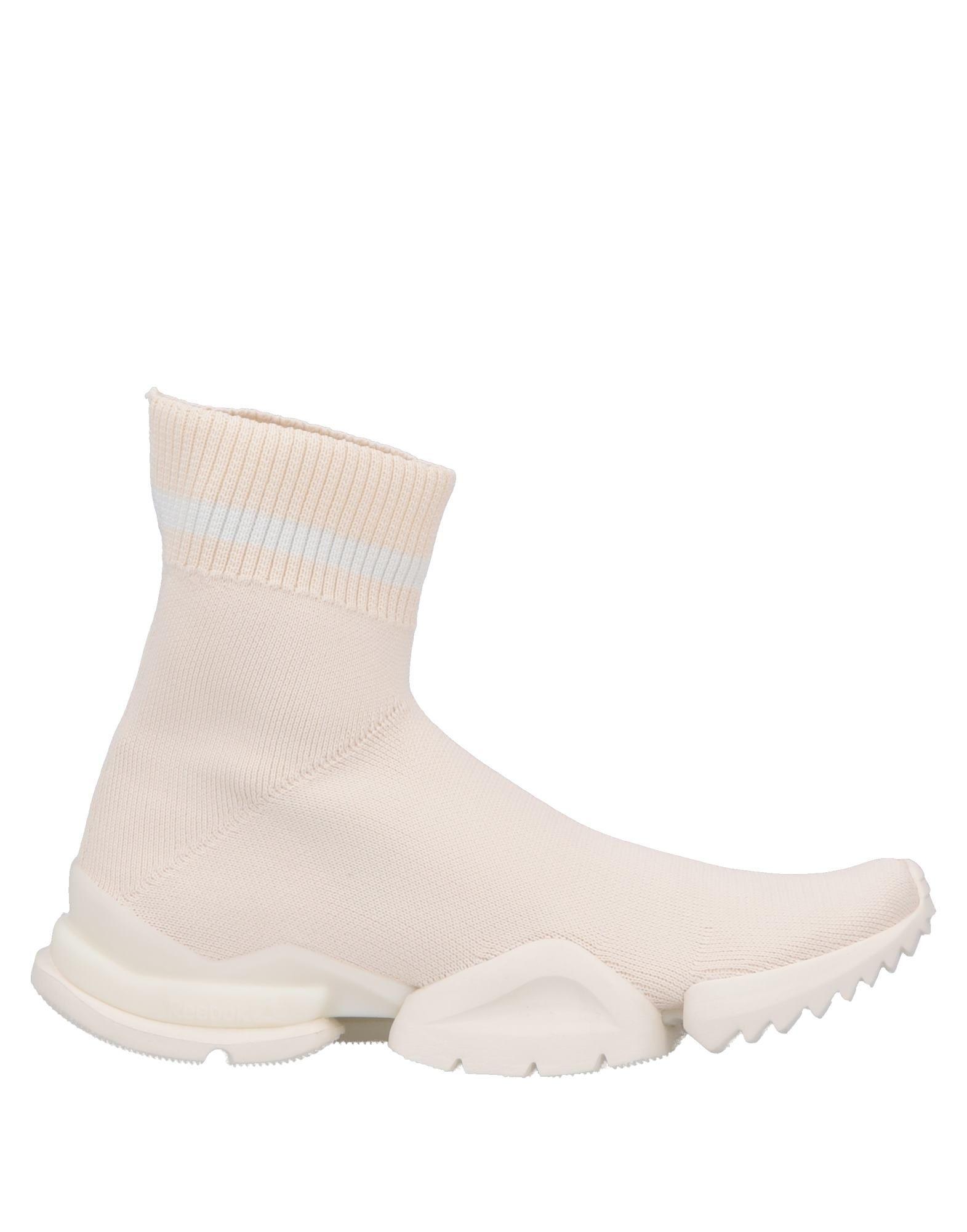 где купить REEBOK Высокие кеды и кроссовки по лучшей цене