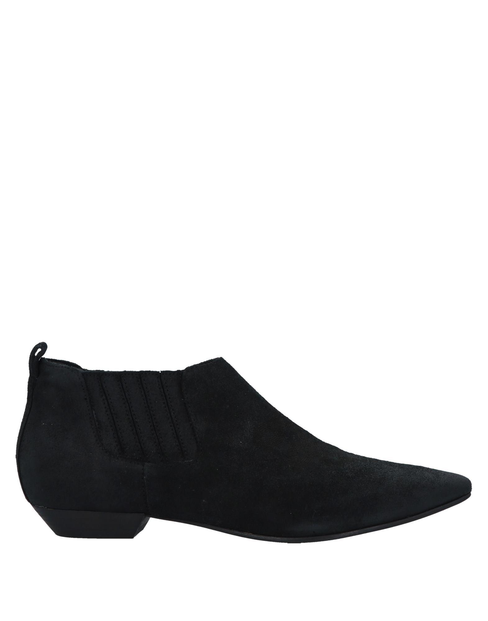 BELLE BY SIGERSON MORRISON Полусапоги и высокие ботинки belle by sigerson morrison мокасины