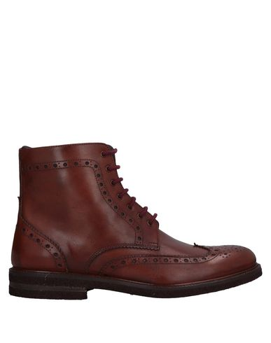 DOMENICO TAGLIENTE Bottines homme