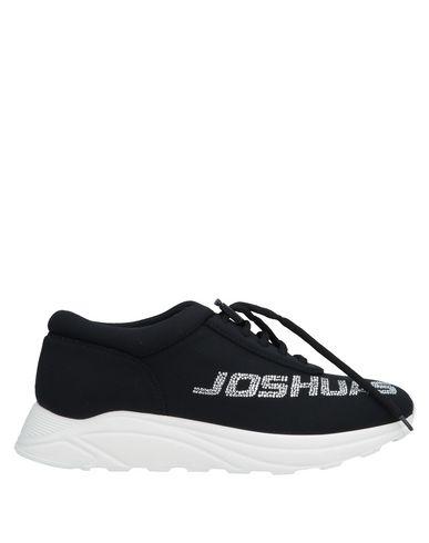 Низкие кеды и кроссовки JOSHUAS