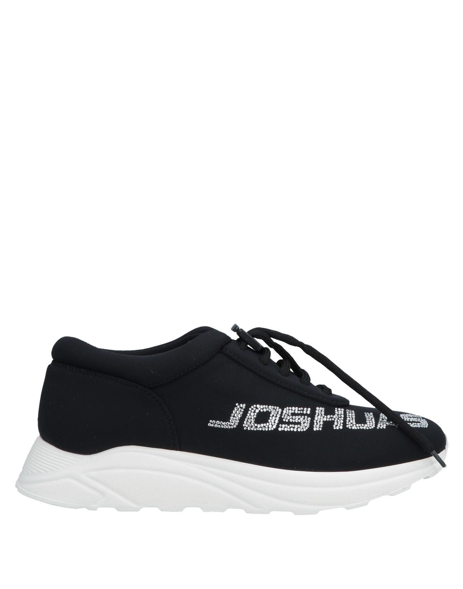 JOSHUA*S Низкие кеды и кроссовки joshua sanders низкие кеды и кроссовки
