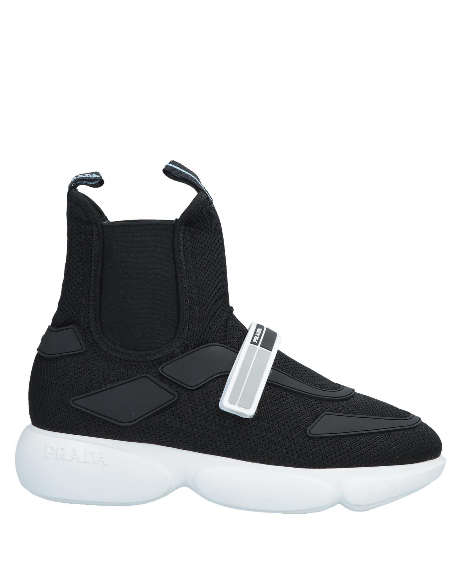 PRADA High-tops & sneakers - Item 11681940