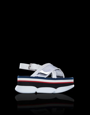 Moncler Shoes Woman: ZELDA