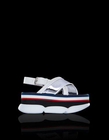 MONCLER ZELDA - Sandals - women