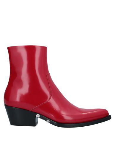 Полусапоги и высокие ботинки Calvin Klein 205W39nyc