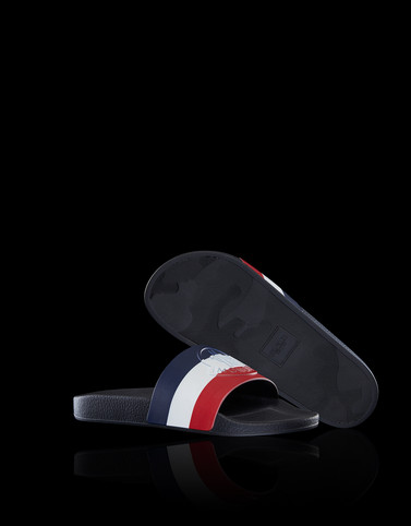 Moncler Shoes Man: BASILE