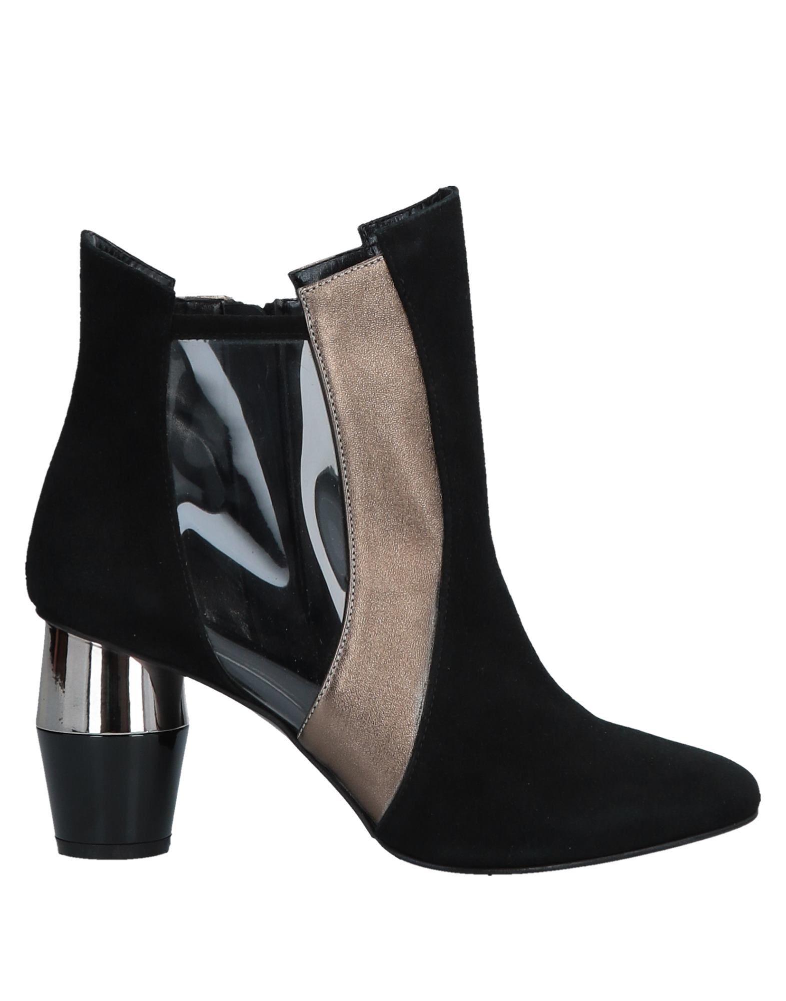 STEPHEN GOOD London Полусапоги и высокие ботинки stephen venezia ботинки