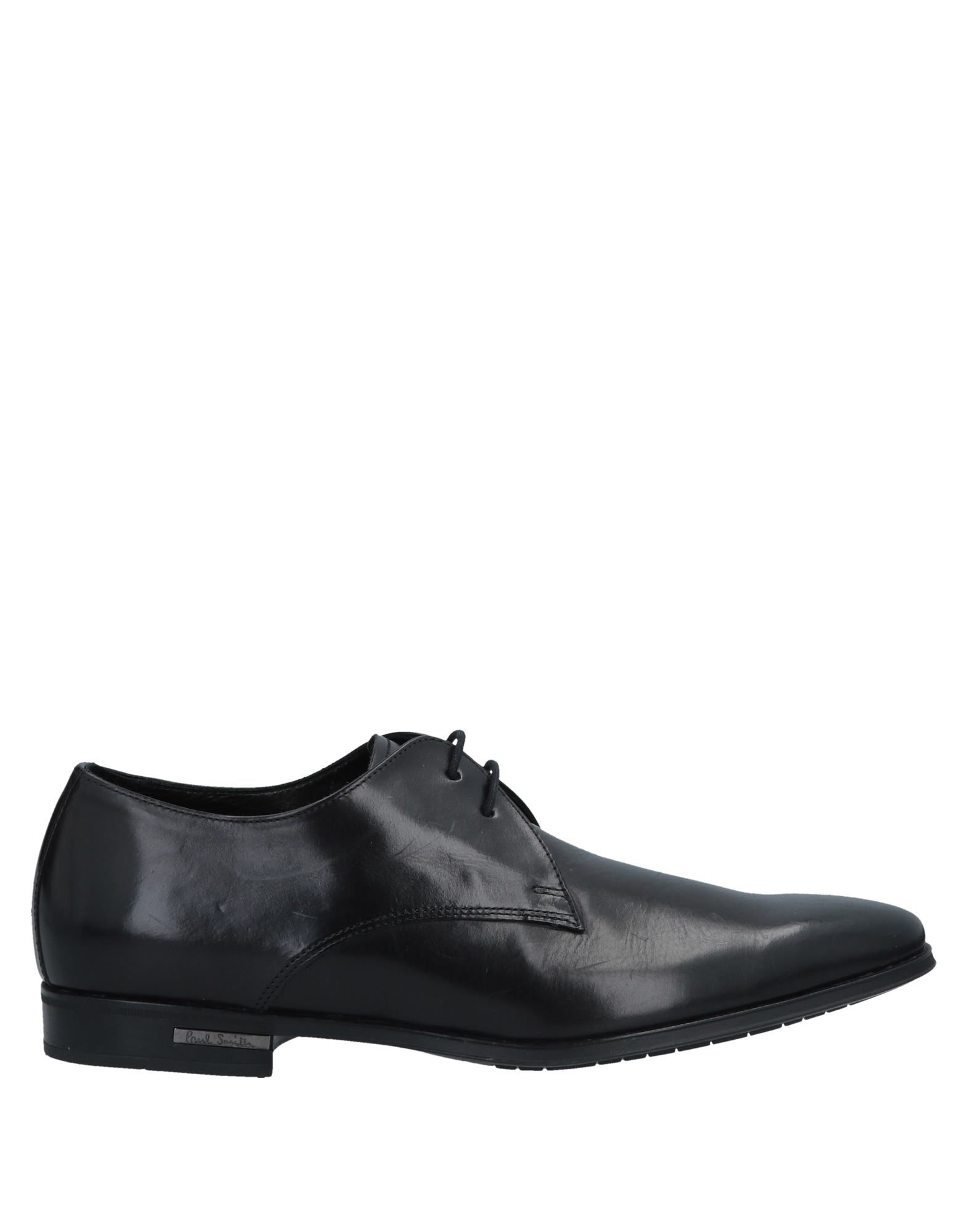 Фото - PAUL SMITH Обувь на шнурках alexander smith обувь на шнурках