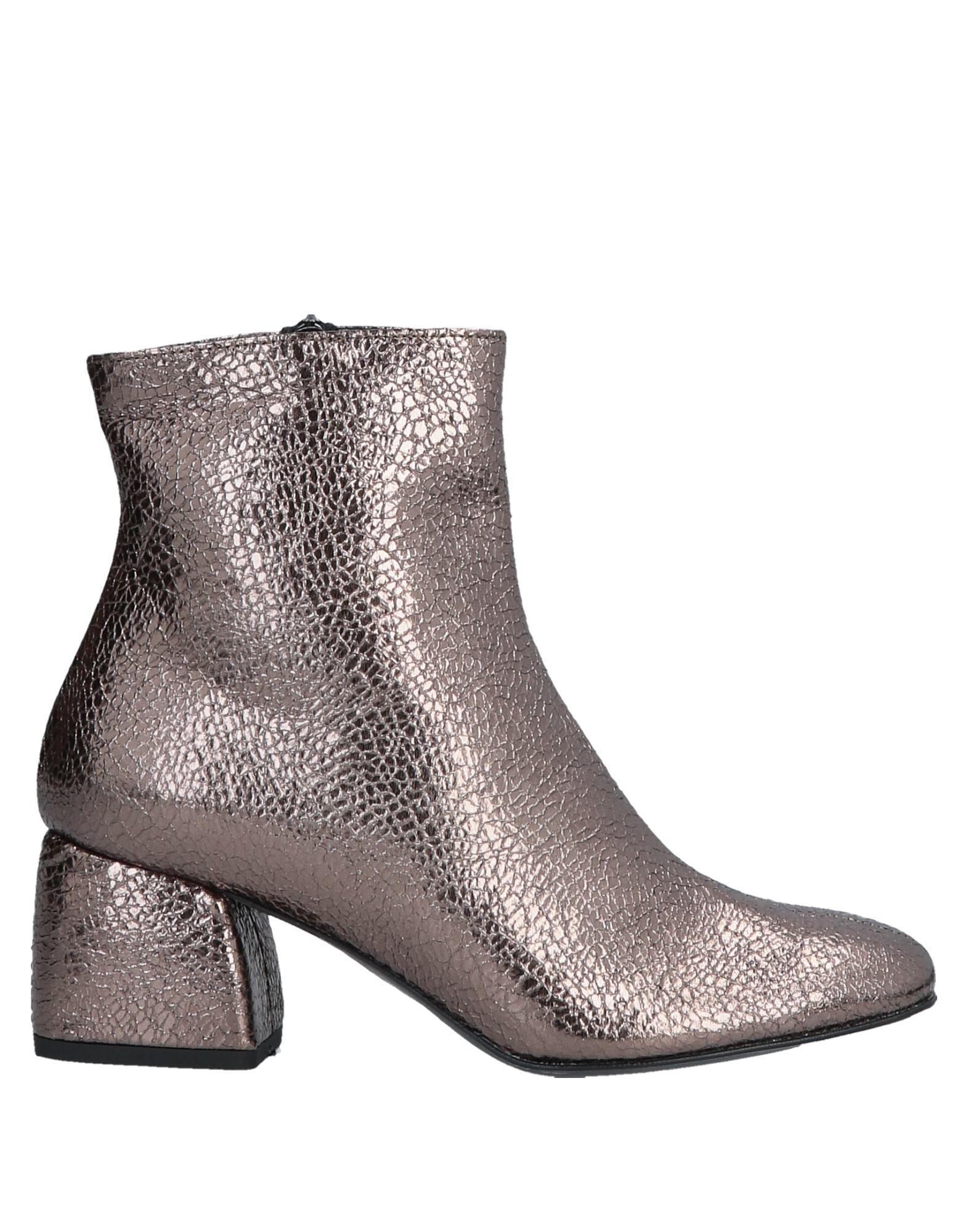 LUNI Полусапоги и высокие ботинки