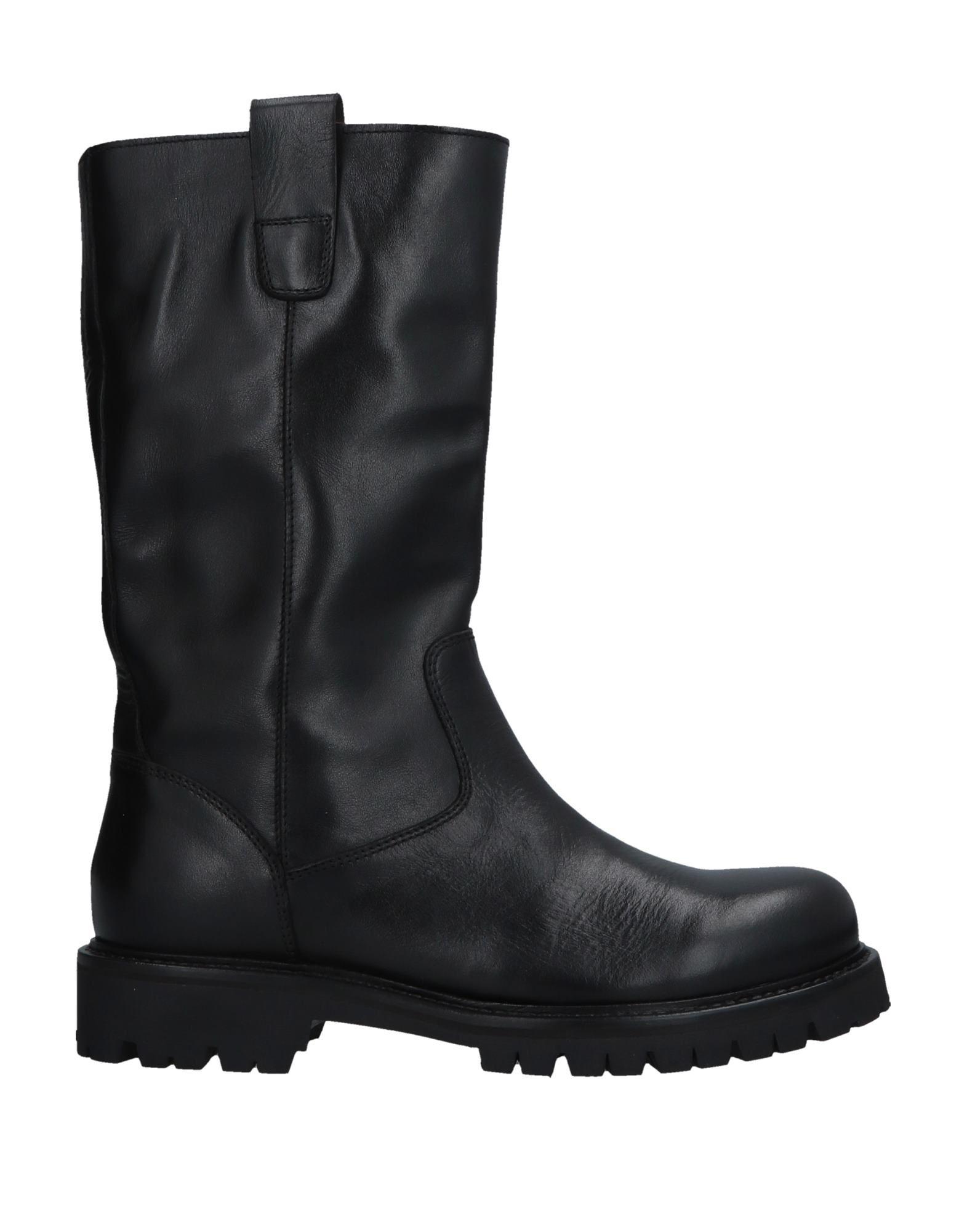 SEBOY'S Полусапоги и высокие ботинки