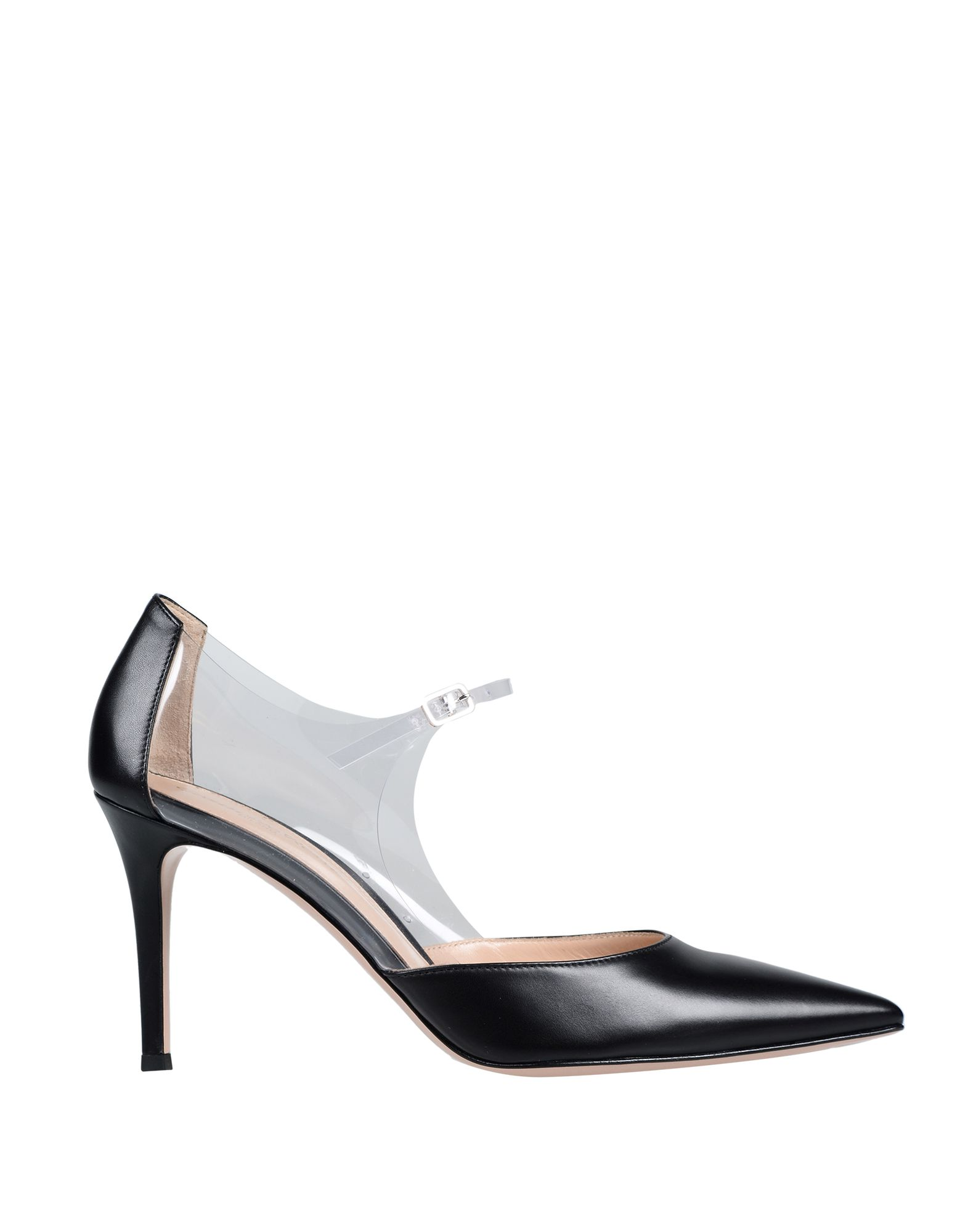GIANVITO ROSSI Туфли цены онлайн