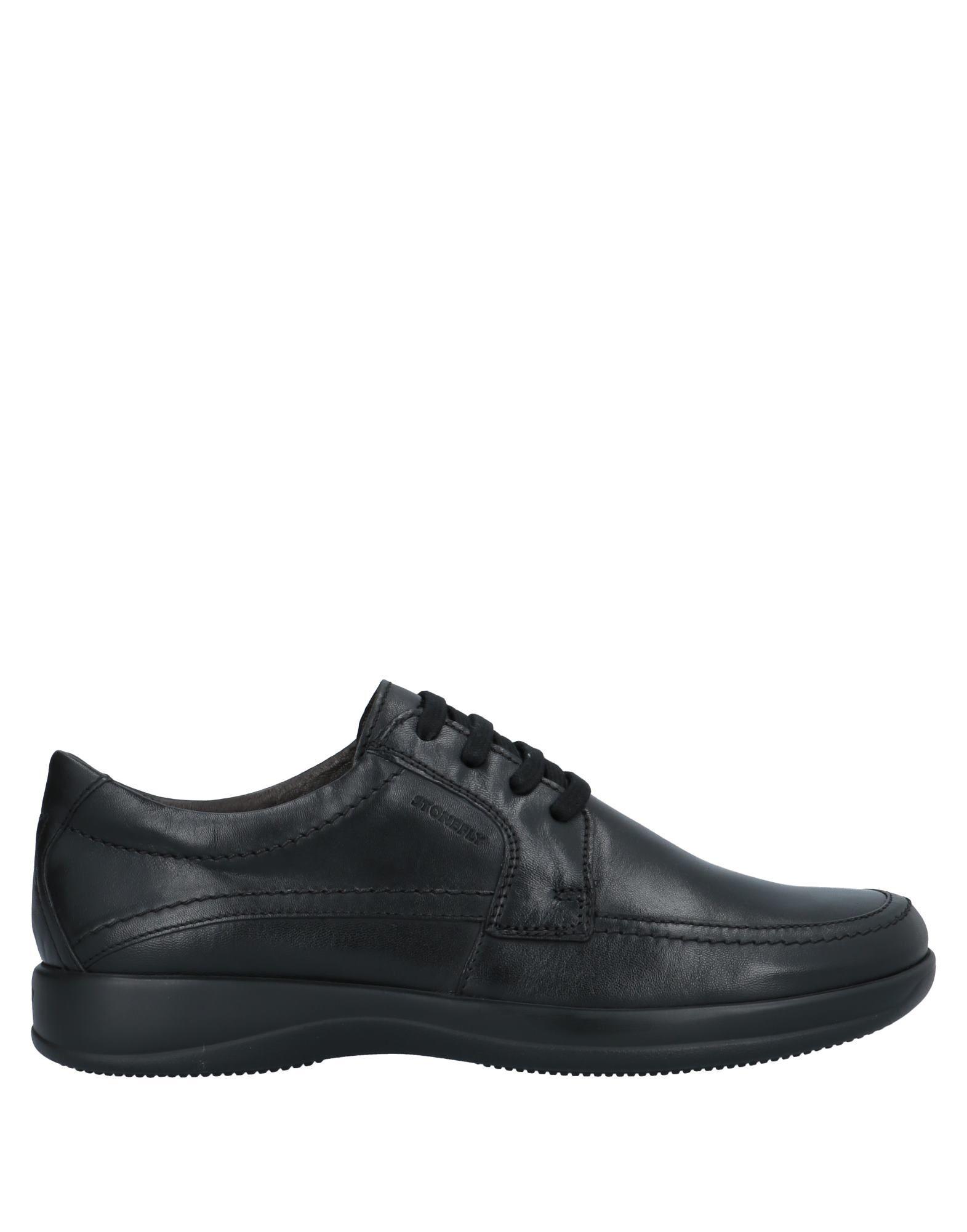 STONEFLY Обувь на шнурках