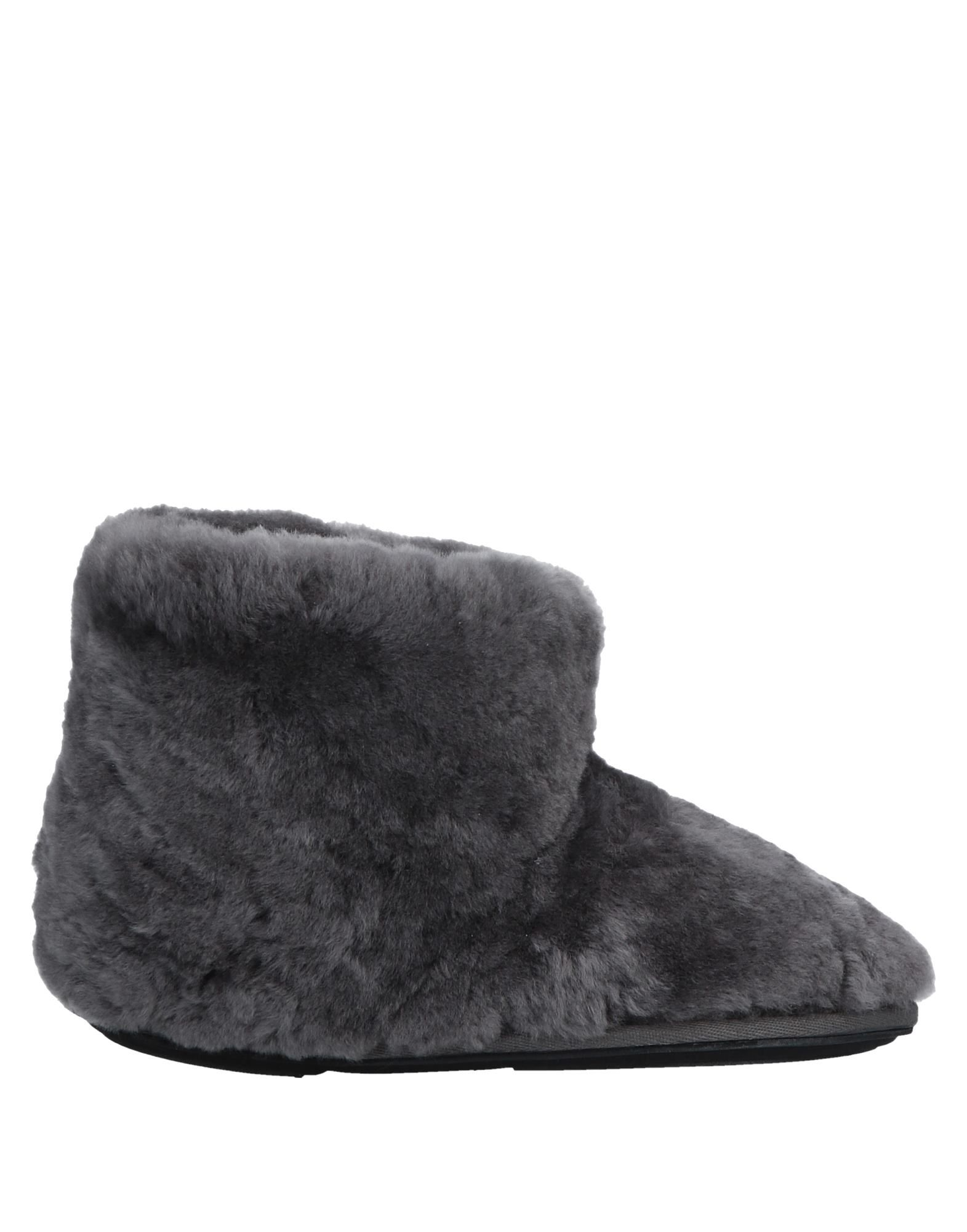DORIAMARIA Полусапоги и высокие ботинки grey mer полусапоги и высокие ботинки