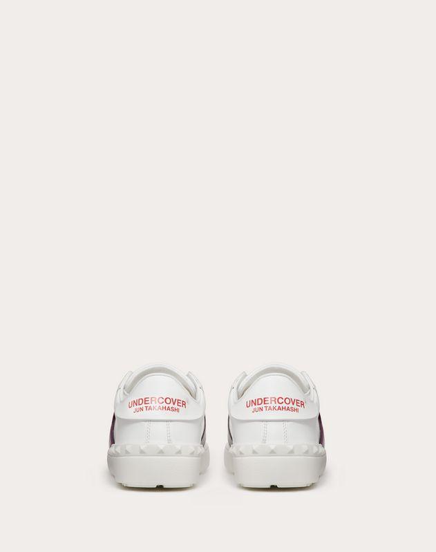 Sneakers Open Undercover de Valentino Garavani