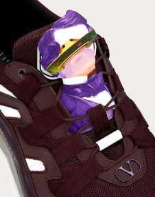 Sneakers Climbers Valentino Garavani Undercover