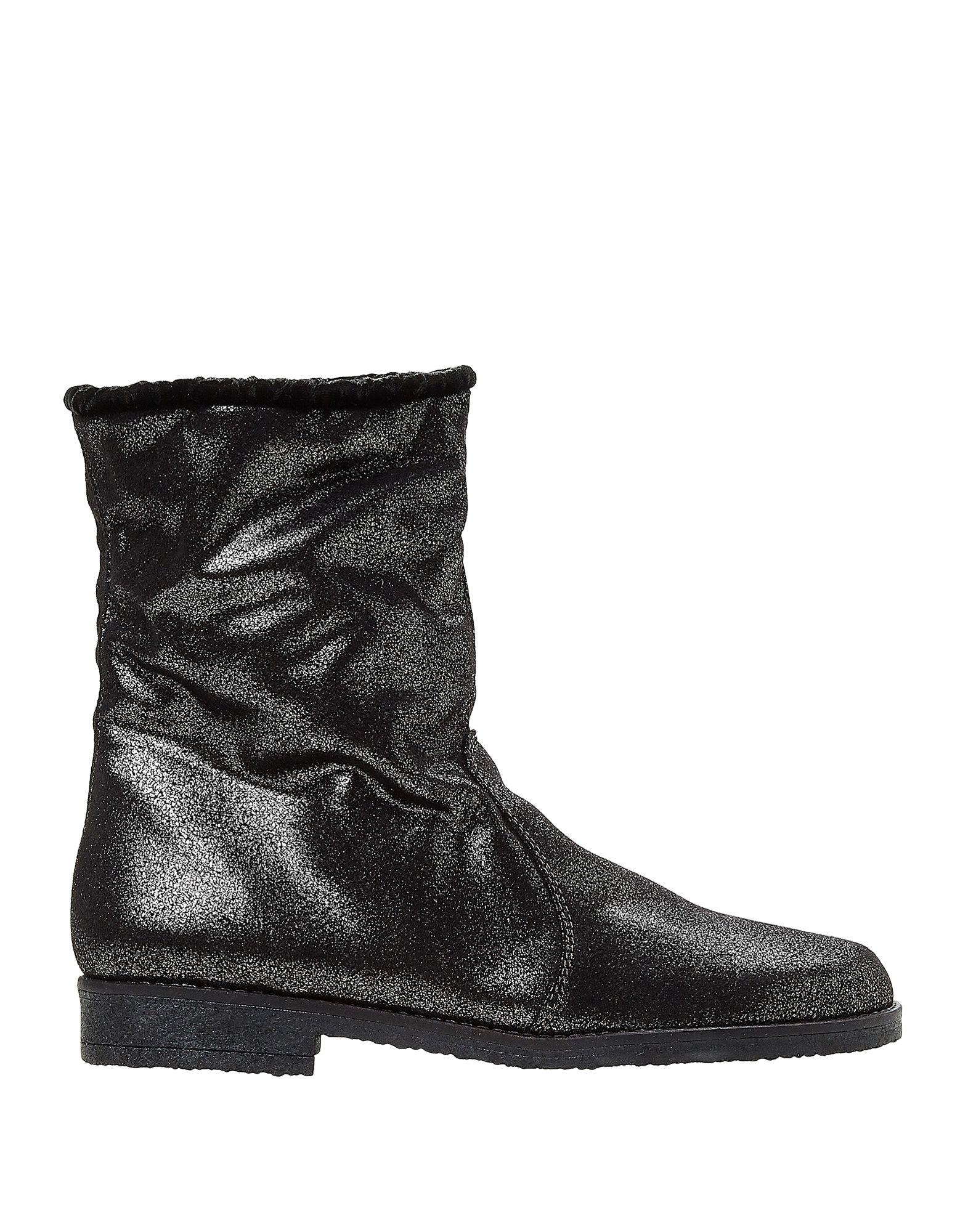 NR RAPISARDI Полусапоги и высокие ботинки