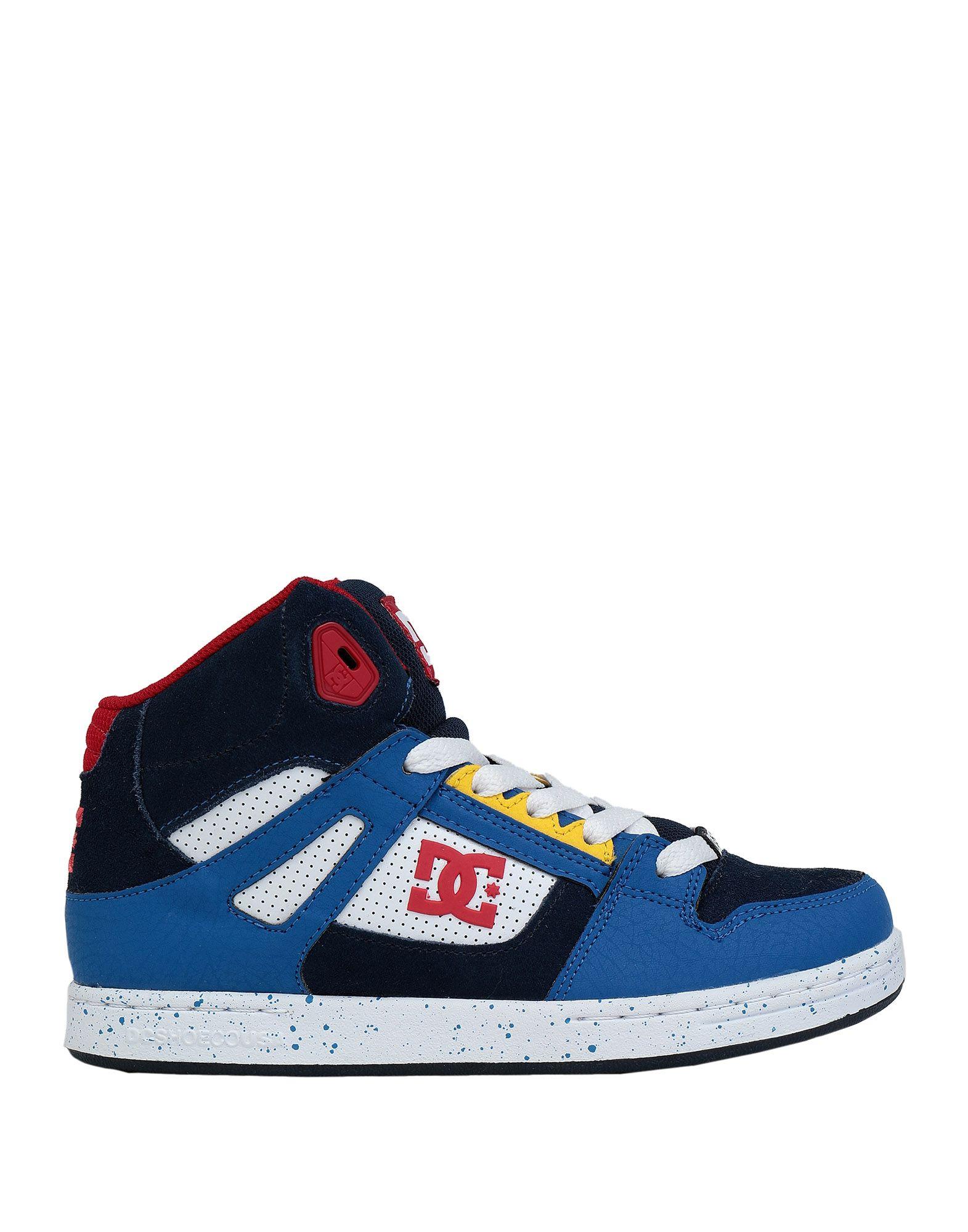 DC SHOECOUSA Высокие кеды и кроссовки недорго, оригинальная цена