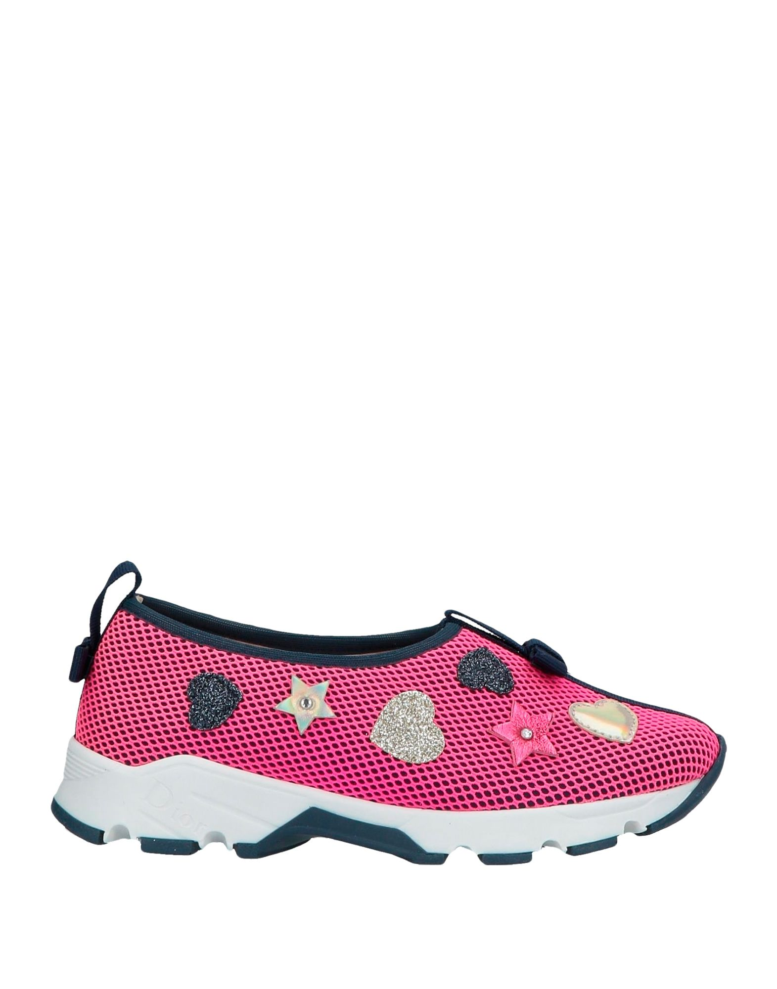 BABY DIOR | BABY DIOR Low-Tops & Sneakers 11683632 | Goxip