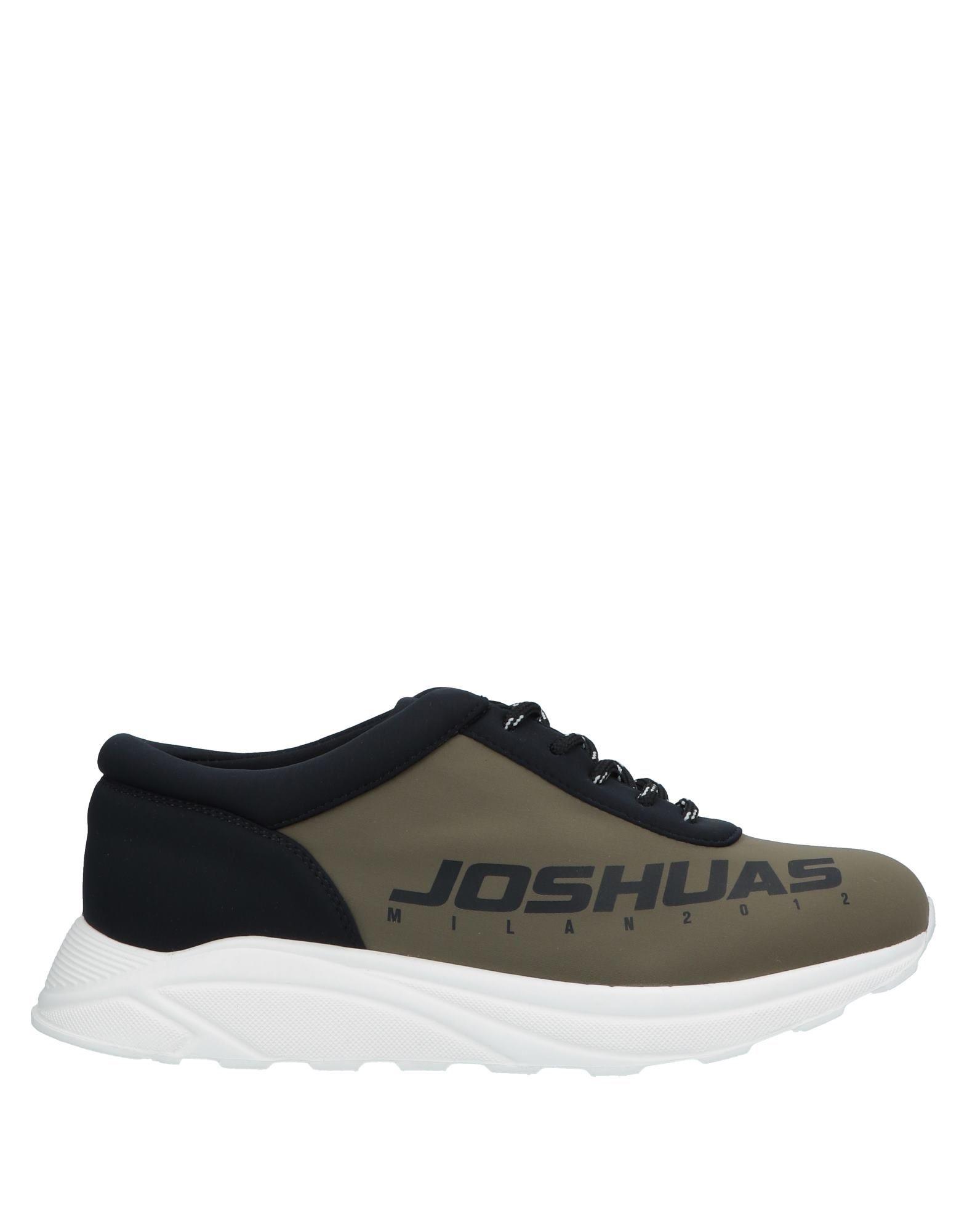 JOSHUA*S Низкие кеды и кроссовки
