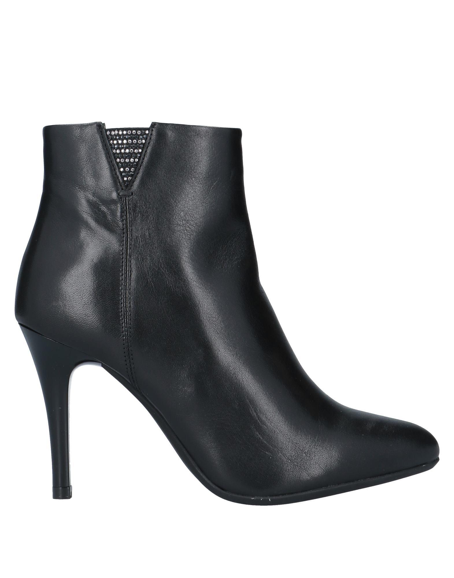 OROSCURO Полусапоги и высокие ботинки