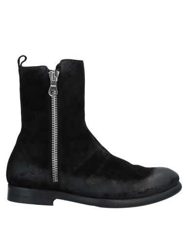 SAVIO BARBATO Bottines homme