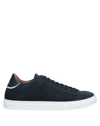 GABARDINE Sneakers & Tennis basses homme