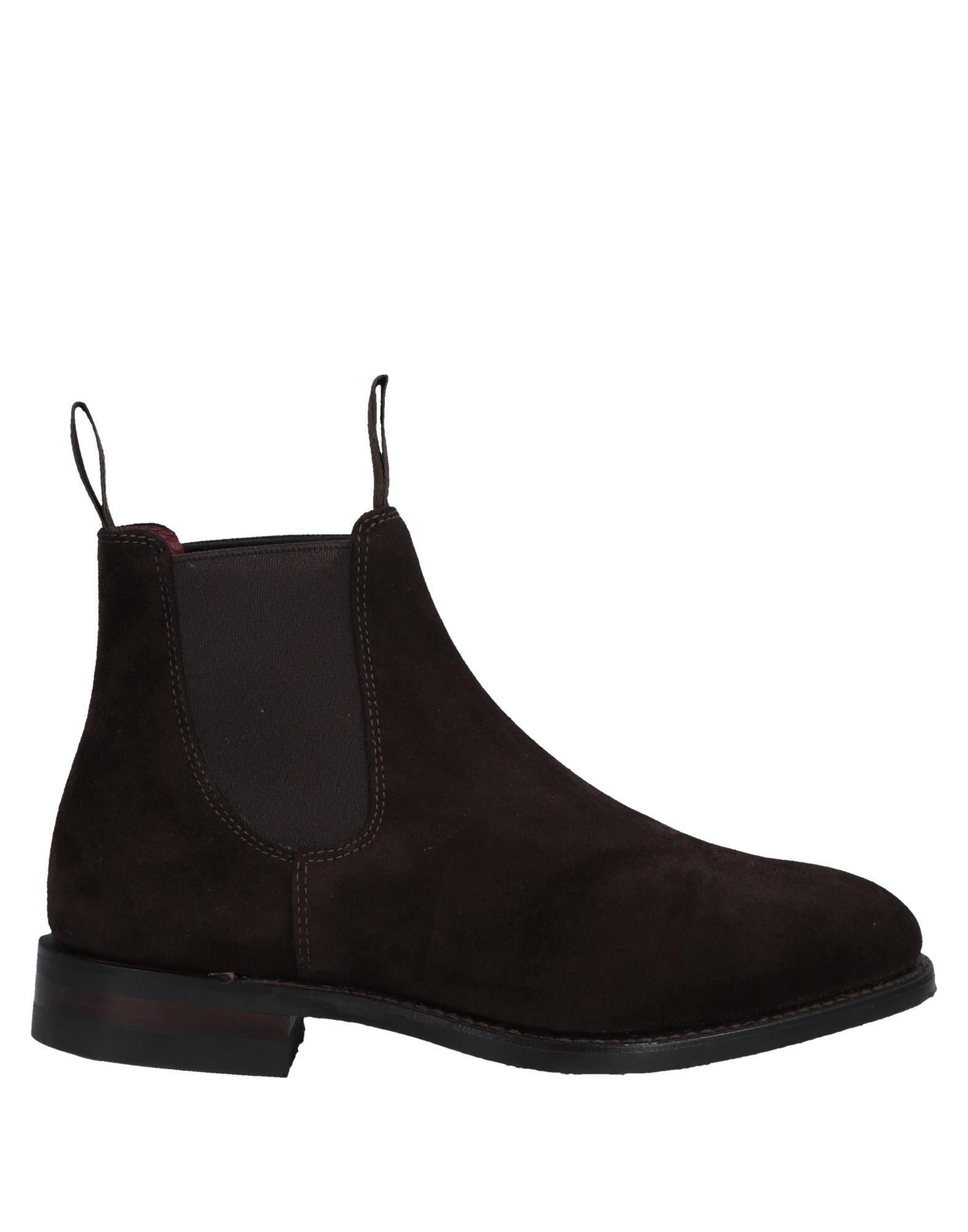 LOAKE Полусапоги и высокие ботинки