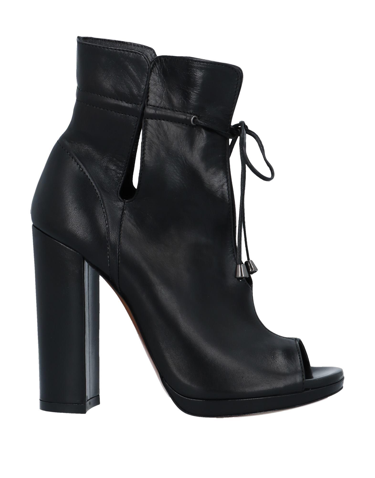 TIFFI Полусапоги и высокие ботинки grey mer полусапоги и высокие ботинки