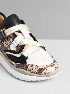 Sneaker basse Sonnie