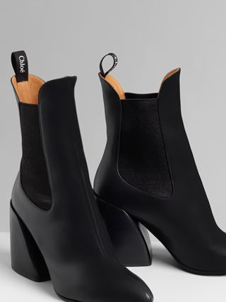 Wave Chelsea boot
