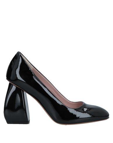 Купить Женские туфли G.P. PER NOY BOLOGNA черного цвета