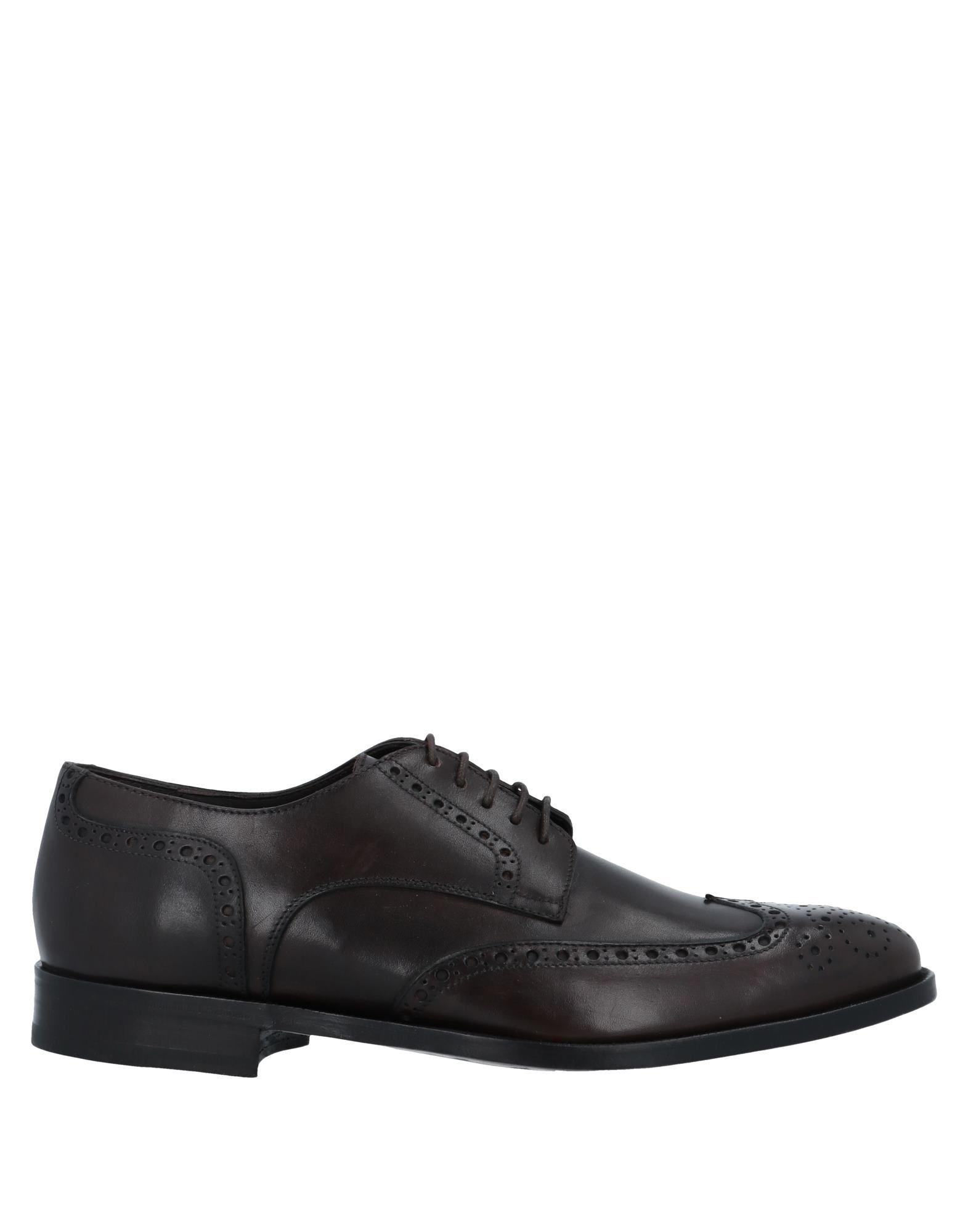 TAGLIATORE Обувь на шнурках