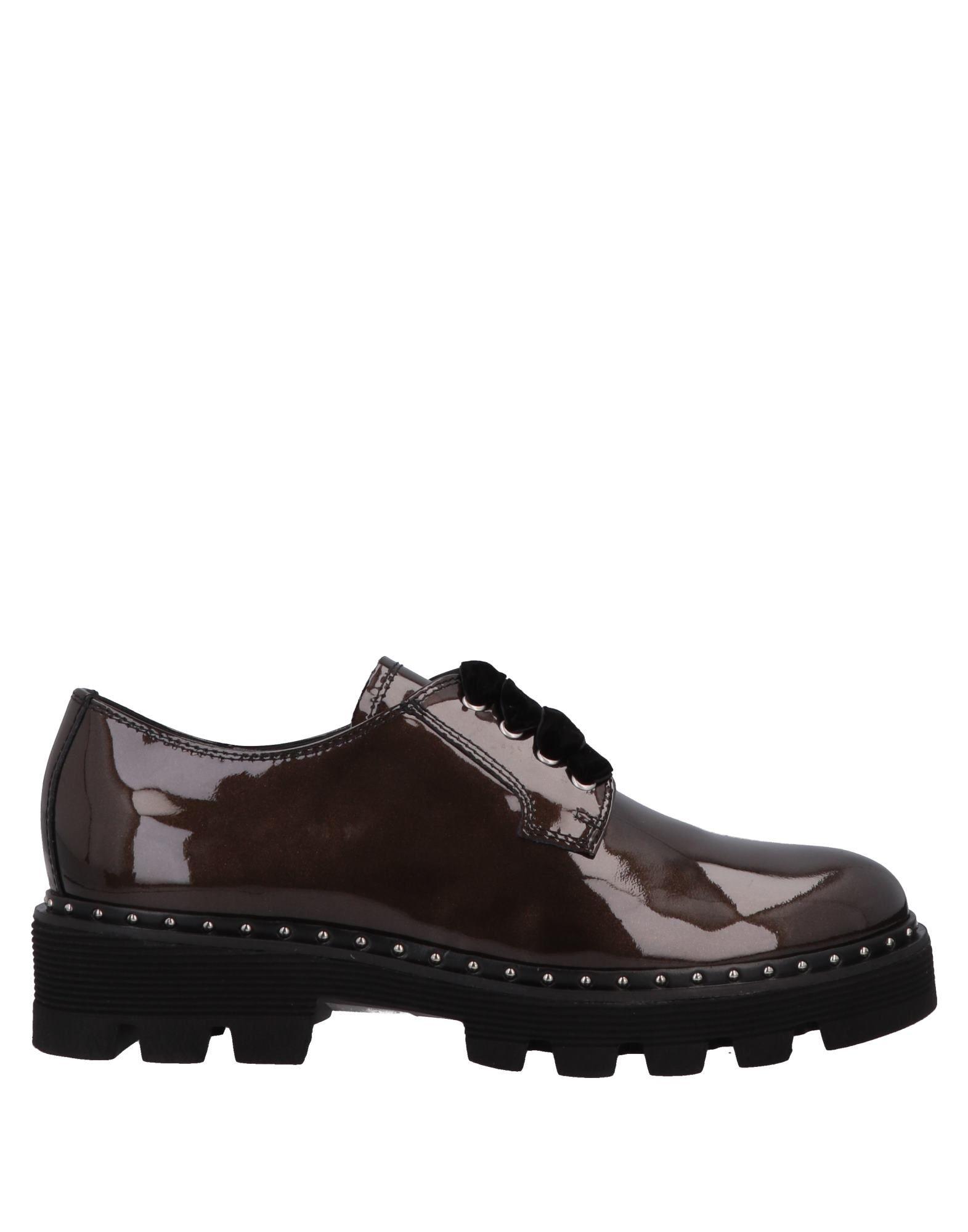 ALFREDO GIANTIN Обувь на шнурках цены онлайн