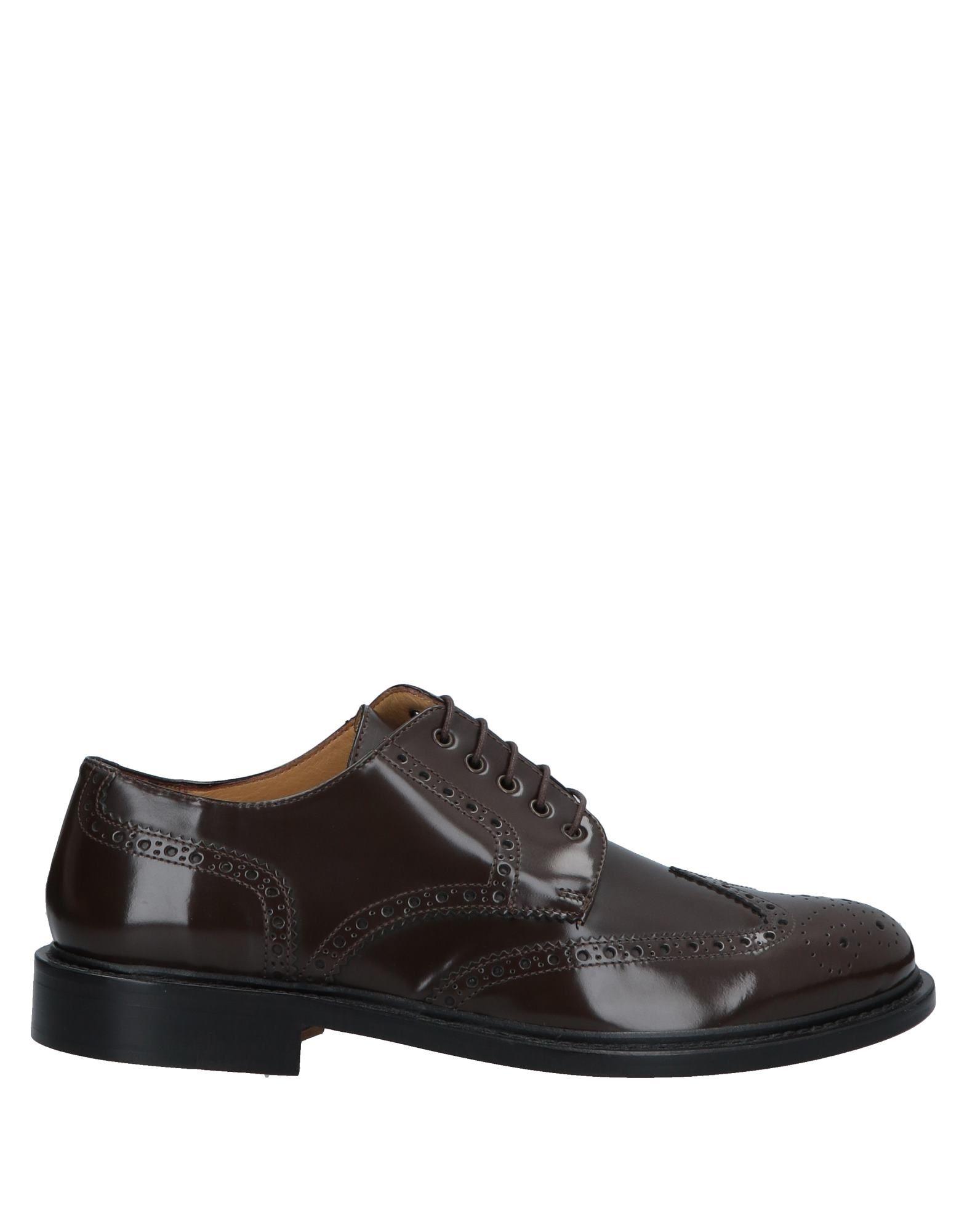 HAL Обувь на шнурках цены онлайн