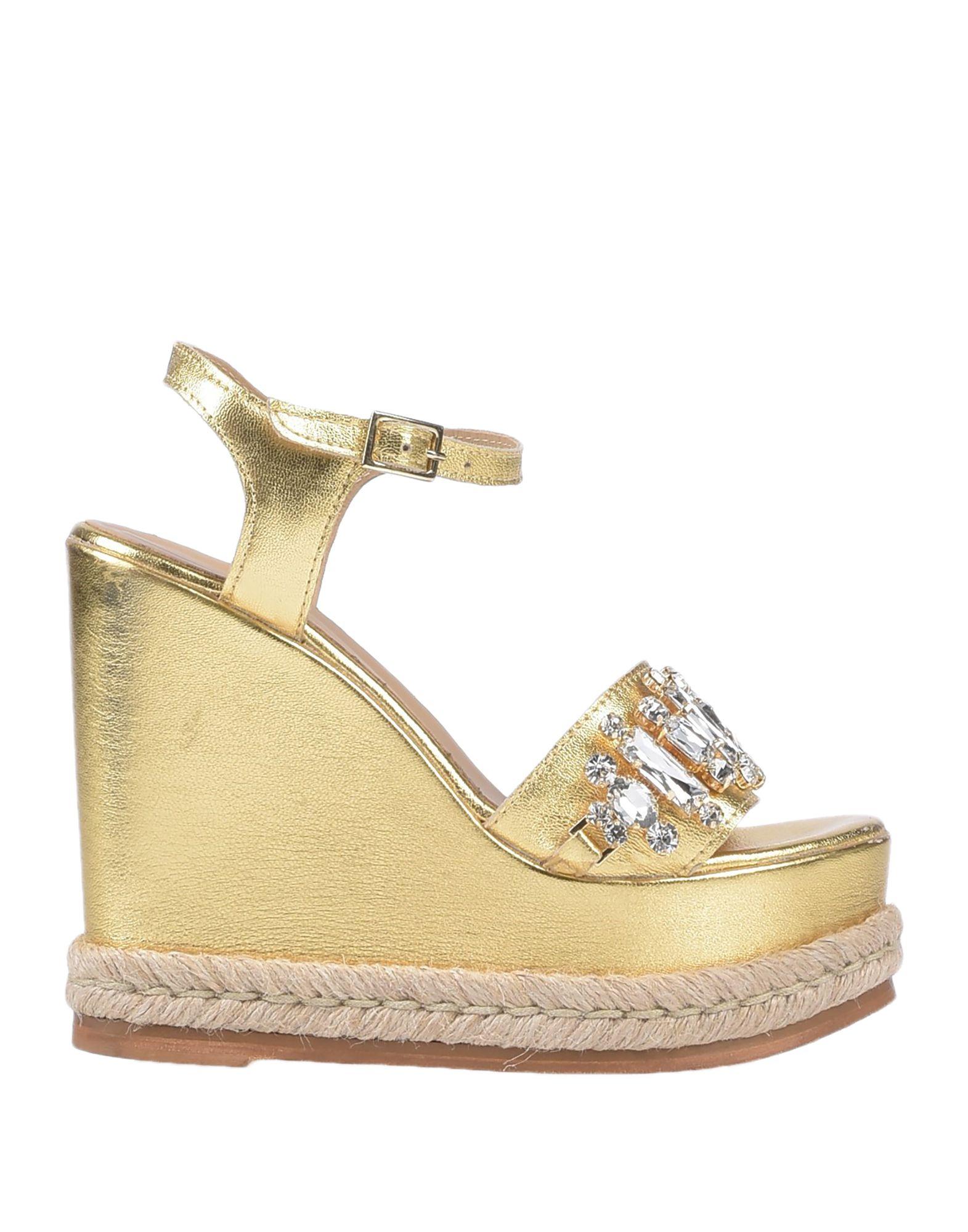 FIORINA | FIORINA Sandals 11686743 | Goxip