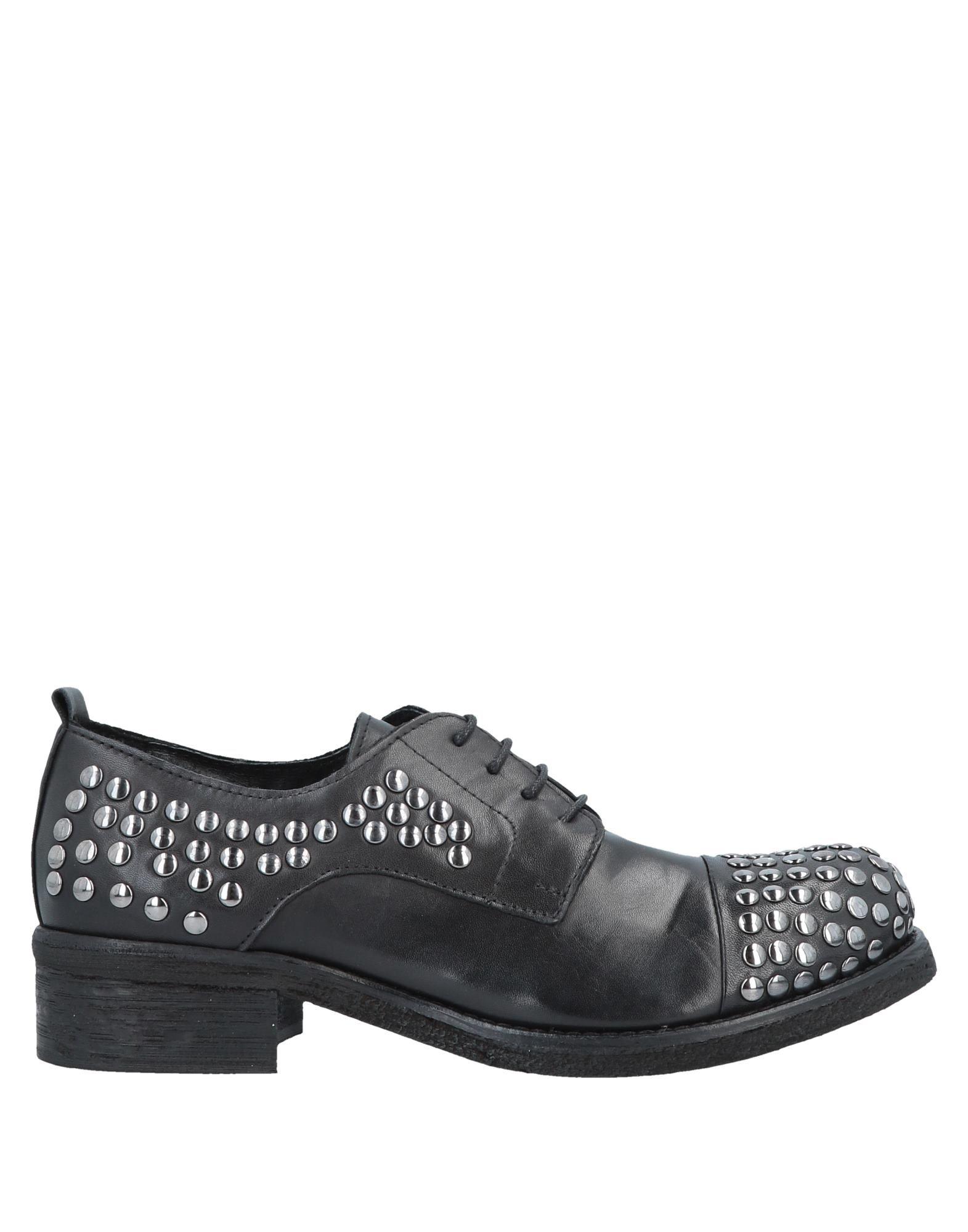 NILA & NILA Обувь на шнурках сабо nila nila сабо