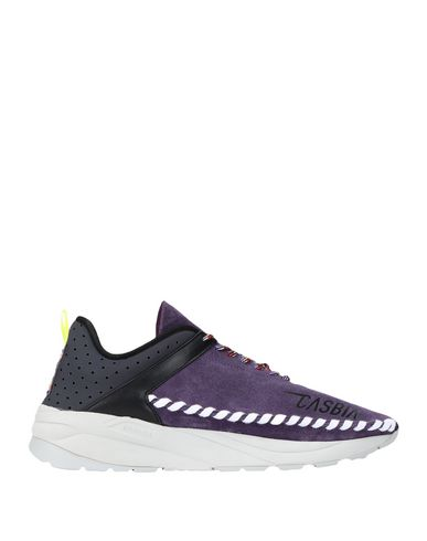 CASBIA Sneakers & Tennis basses homme