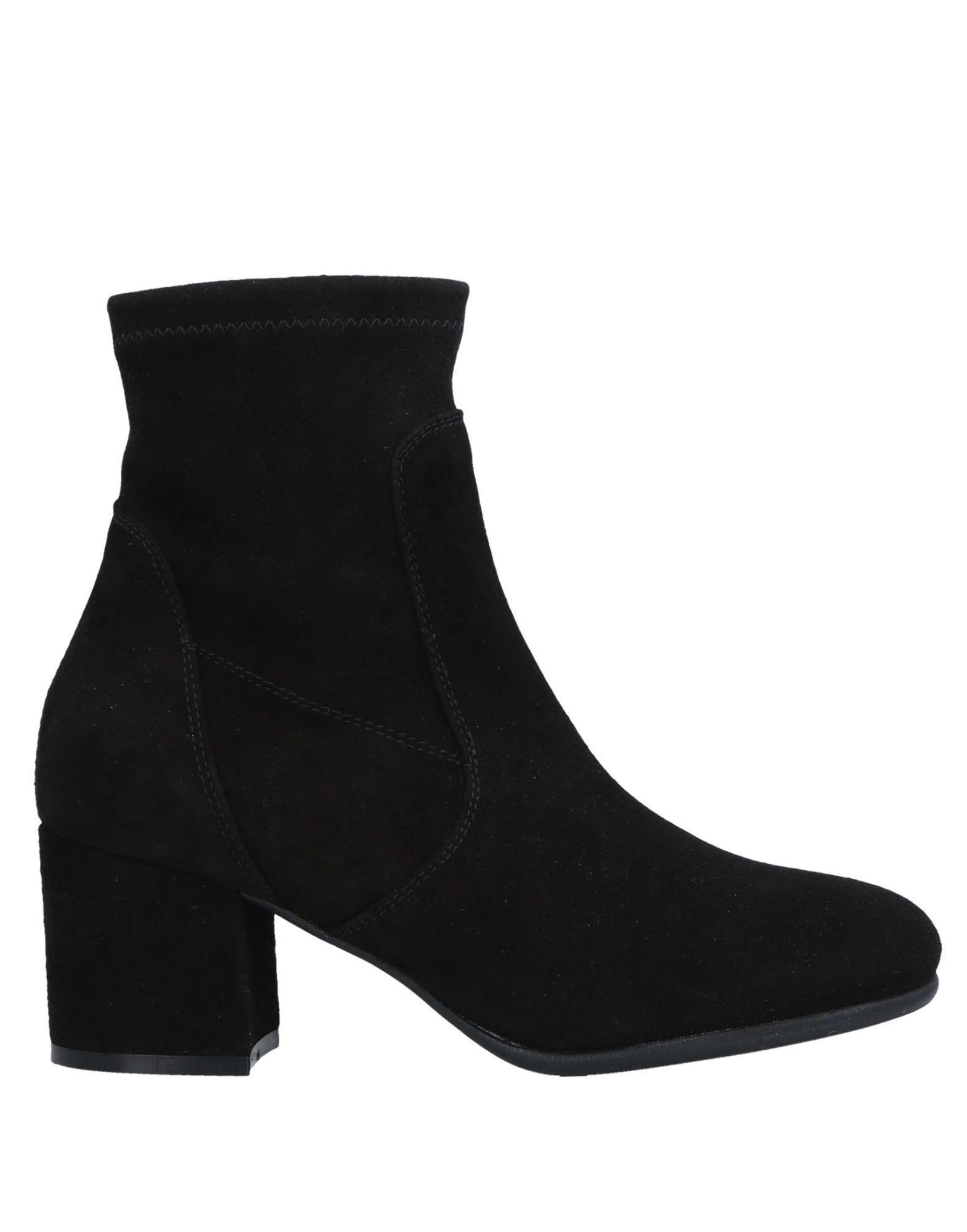ALFREDO GIANTIN Полусапоги и высокие ботинки цены онлайн