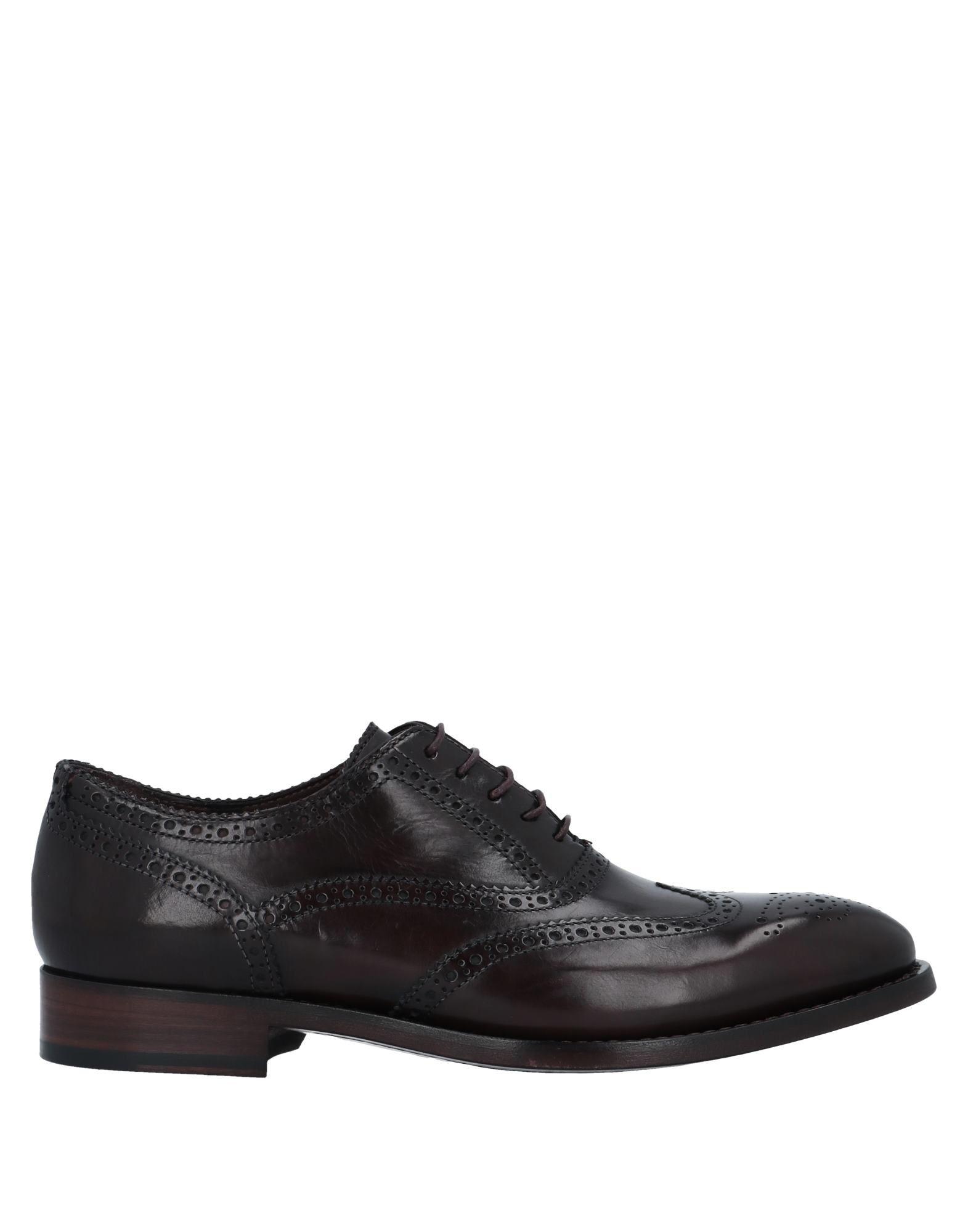 все цены на PAUL SMITH Обувь на шнурках онлайн