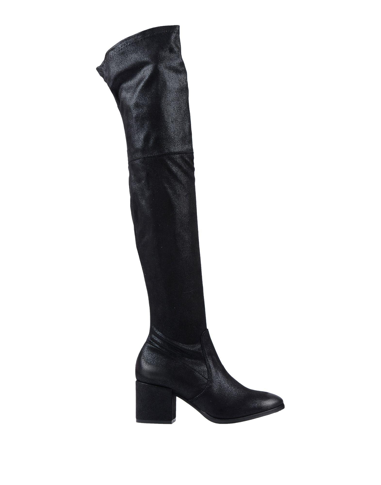 NILA & NILA Сапоги high boots nila nila сапоги на каблуке
