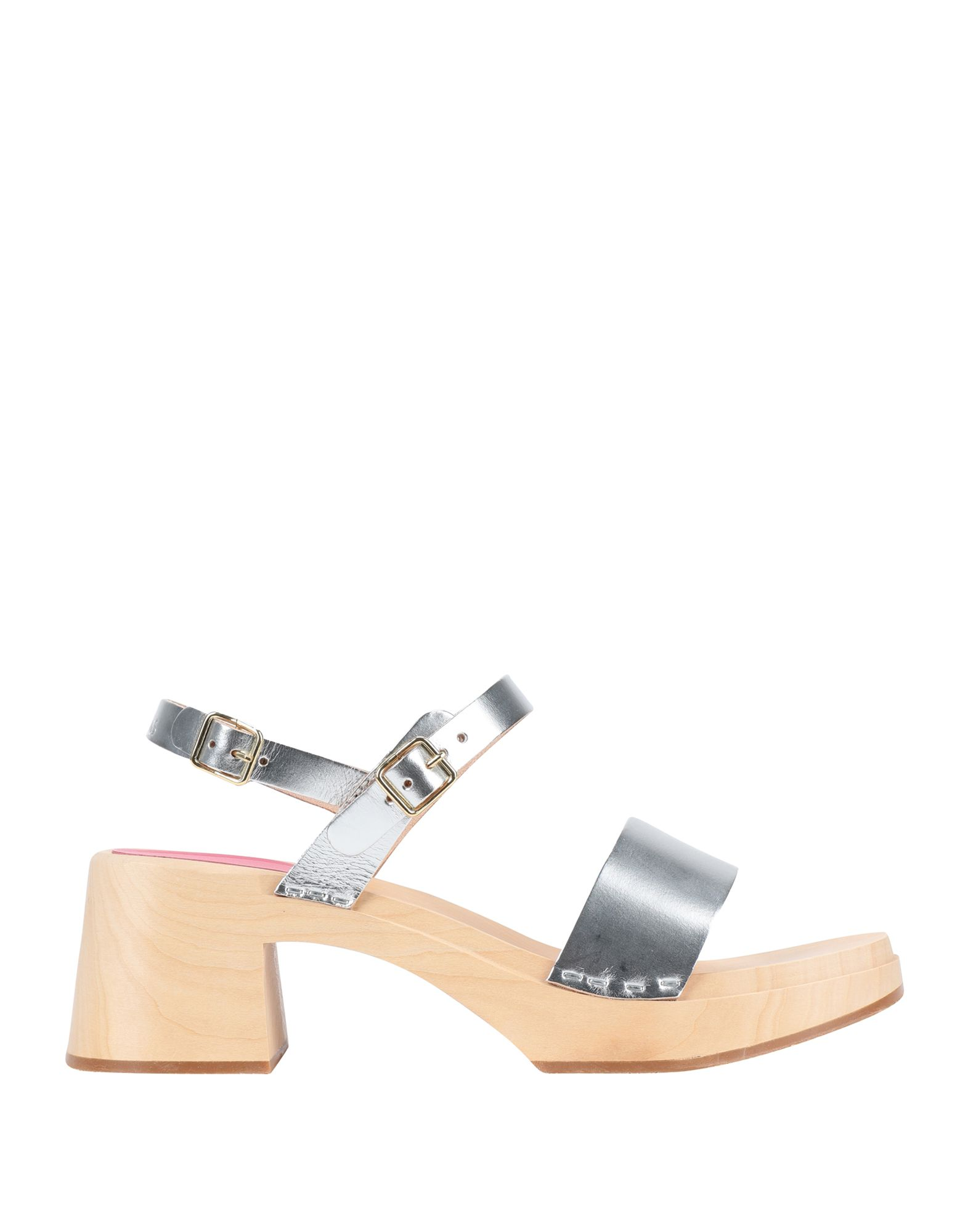 SWEDISH HASBEENS Сандалии swedish hasbeens women s lacy platform sandal