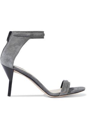3.1 PHILLIP LIM Martini suede sandals