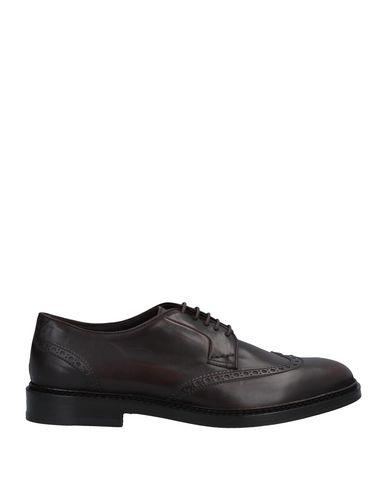 SIMONE PADOIN ATELIER Chaussures à lacets homme
