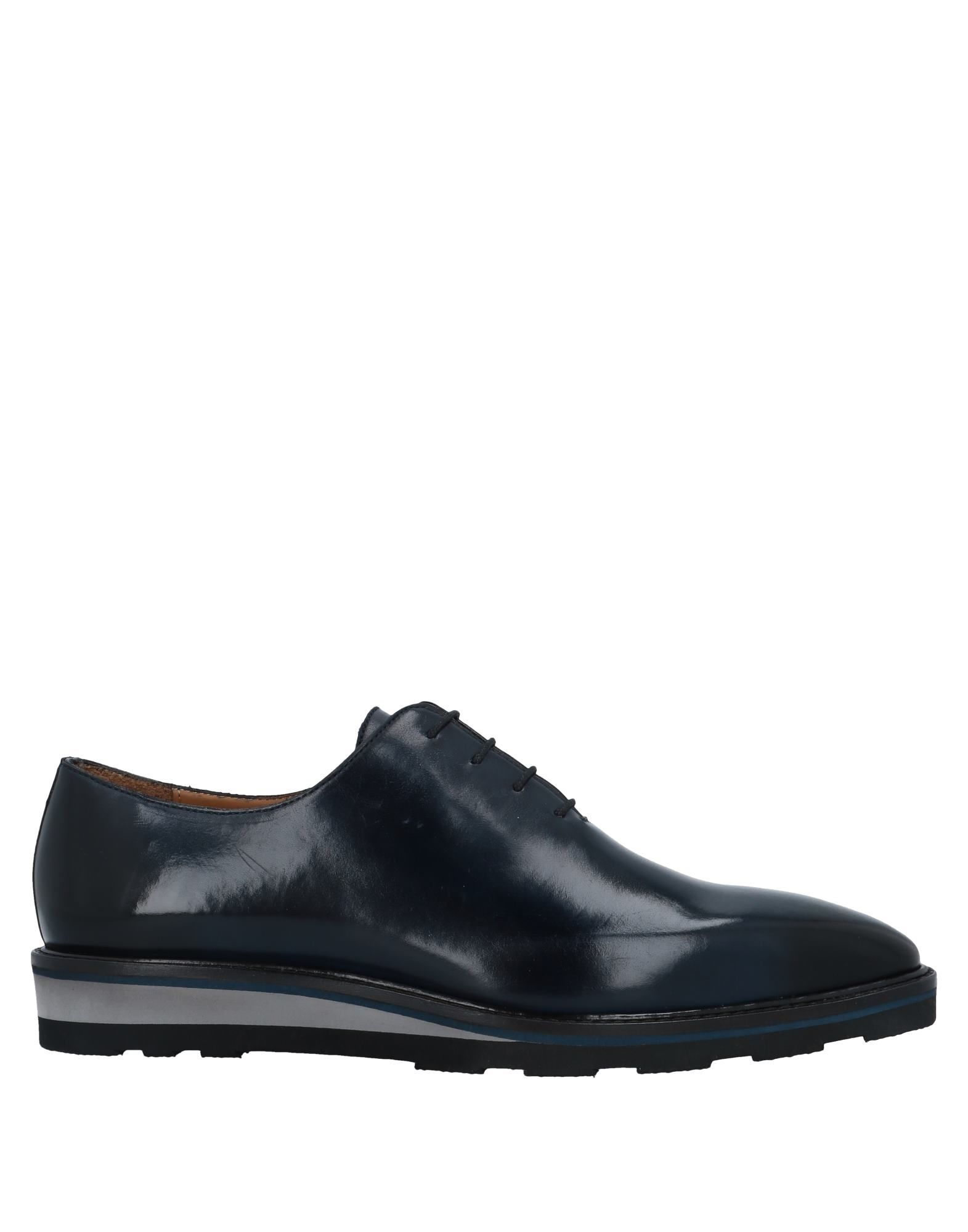 TROFEO by STEFANO BRANCHINI Обувь на шнурках